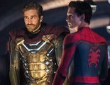 'Spider-Man: Lejos de casa': Esta es la aparición de Mysterio que te perdiste