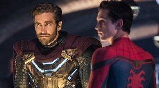 'Spider-Man: Lejos de casa': ¿Viste esta aparición de Mysterio?