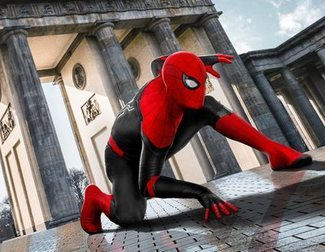 'Spider-Man: Far From Home': ¿Quién es la voz original de EDITH?