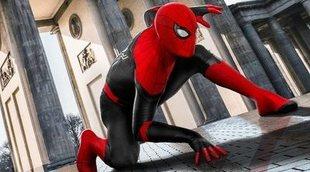 ¿Quién es la voz original de EDITH en 'Spider-Man: Lejos de casa'?