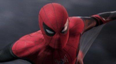 'Spider-Man: Lejos de casa' continúa en lo más alto de la taquilla estadounidense