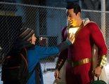 '¡Shazam!': Zachary Levi y Dwayne Johnson no se encontrarían hasta la tercera película
