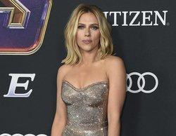 Scarlett Johansson dice que tergiversaron sus palabras para buscar clics