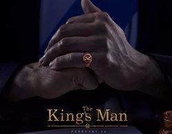 Primer teaser tráiler de 'The King's Man'