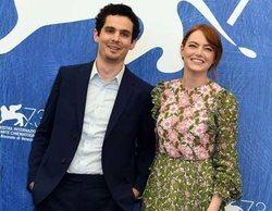Damien Chazelle ficharía a Emma Stone y Brad Pitt para su nueva película
