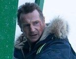 'Venganza bajo cero': Liam Neeson vuelve con menos acción y más comedia negra, un soplo de aire fresco