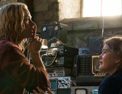 La secuela de 'Un lugar tranquilo' comienza su rodaje