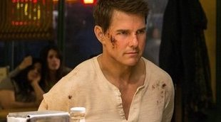Amazon apuesta por un reboot de 'Jack Reacher' sin Tom Cruise