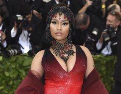 Nicki Minaj está lista para ser Catwoman en 'The Batman'
