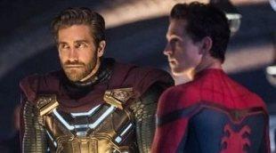 Annabelle no puede con Spider-Man en la taquilla española
