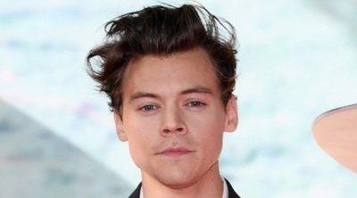 Harry Styles podría ser el príncipe Eric del remake de 'La Sirenita'
