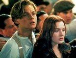 Brad Pitt y Margot Robbie vacilan a Leonardo DiCaprio por el final de 'Titanic'
