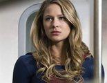 Así luce el nuevo traje de 'Supergirl' para la quinta temporada de la serie