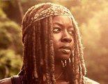 Danai Gurira lo da todo en la primera imagen de la temporada 10 de 'The Walking Dead'