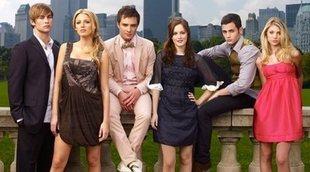 HBO resucita 'Gossip Girl'