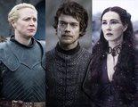 Tres actores de 'Juego de Tronos' presentaron su propia candidatura a los Emmy 2019