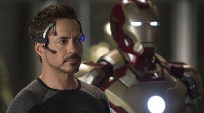 Así fue el casting de Robert Downey Jr. para Iron Man