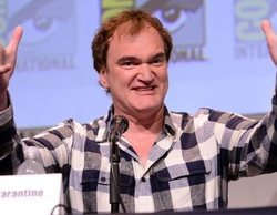 """La 'Star Trek' de Quentin Tarantino será """"'Pulp Fiction' en el espacio"""""""