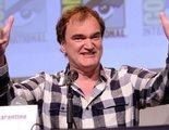 La 'Star Trek' de Quentin Tarantino será ''Pulp Fiction' en el espacio'