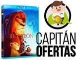 Las mejores ofertas en DVD y Blu-ray: 'El Rey León', 'Piratas del Caribe' y 'The Wire'