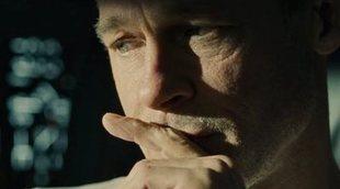 'Ad Astra' pone a Brad Pitt al micrófono en su nuevo tráiler