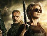 'Terminator: Destino Oscuro' estrena un explosivo making of en la Comic-Con de San Diego