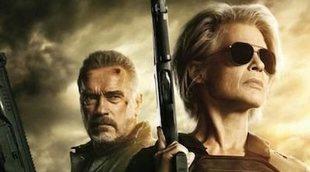 Explosivo making of de 'Terminator: Destino Oscuro'