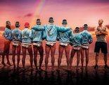 'Al agua, gambas': Gran baño para el colectivo LGTB