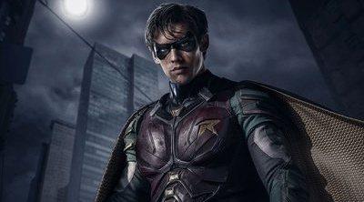 Un miembro del equipo de 'Titans' muere durante el rodaje de una secuencia de acción