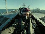 Tom Cruise sorprende en la Comic-Con con el primer tráiler de 'Top Gun: Maverick'