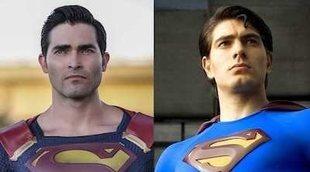 Brandon Routh volverá a ser Superman en el nuevo crossover del Arrowverso