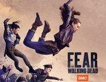 'Fear the Walking Dead' renueva por una sexta temporada y lanza el nuevo tráiler de la quinta