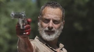 Rick Grimes vuelve en el primer teaser de la película de 'The Walking Dead'