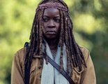 'The Walking Dead': Danai Gurira anuncia que no volverá a interpretar a Michonne tras la décima temporada