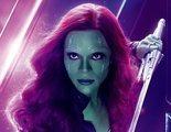 'Vengadores: Endgame': Los guionistas explican qué pasó con Gamora