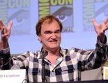 Tarantino esta 'cabreado con Simon Pegg' por hablar de 'Star Trek' sin saber