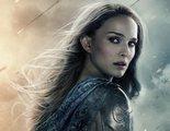 'Thor: Love and Thunder': Natalie Portman será la primera mujer Thor del Universo Marvel