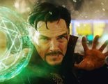 'Doctor Strange in the Multiverse of Madness', la primera película 'aterradora' de Marvel, contará con Bruja Escarlata