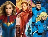 Marvel confirma que ya está trabajando con 'Los Cuatro Fantásticos' y 'X-Men'