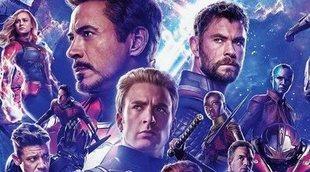 'Vengadores: Endgame' ya ha superado a 'Avatar' como la película más taquillera
