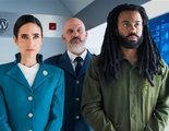 'Snowpiercer' lanza tráiler con Jennifer Connelly y Daveed Diggs