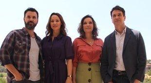'El nudo', la nueva serie de Antena 3 que une el thriller con el melodrama