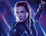 'Black Widow': Primer vistazo a Scarlett Johansson y Taskmaster, el villano de la película