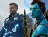 La respuesta de los Russo a la felicitación de James Cameron por el récord de 'Vengadores: Endgame'
