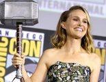 'Thor: Love and Thunder': Así se convierte Jane Foster en Thor en los cómics