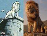 El remake de 'El Rey León' hace recordar las acusaciones de plagio por su parecido con 'Kimba, el león blanco'