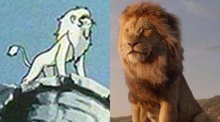 ¿Qué pasó con las acusaciones de plagio contra 'El Rey León'?
