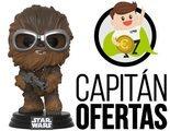 Las mejores ofertas en merchandising: 'Star Wars', 'Vengadores' y 'El Rey León'