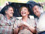'Quien me quiera que me siga': Triángulo amoroso a los 60