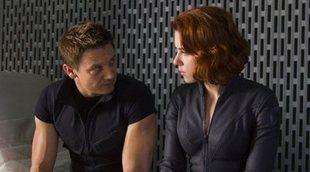 ¿Aparecerá Jeremy Renner en 'Black Widow'?